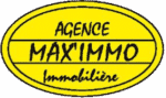 Max'Immo agence immobilière Bourgoin Jailleu