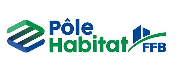 Membre adhérent Pôle Habitat FFB